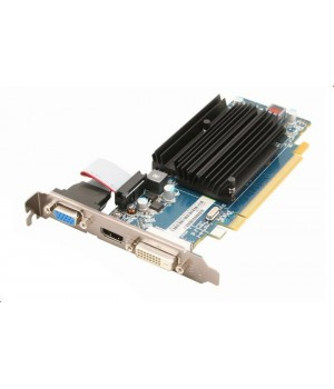 Видеокарта Sapphire Radeon R5 230 625Mhz PCI-E 2.1 1024Mb 1334Mhz 64 bit DVI HDMI HDCP 11233-01-20G