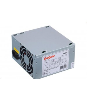Блок питания ExeGate ATX-AA450 450W 255751