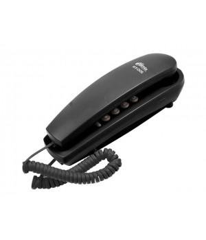Телефон Ritmix RT-005 Black