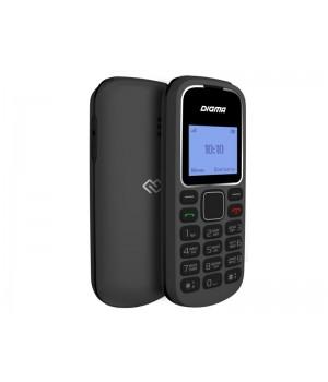 Сотовый телефон Digma Linx A105 2G Grey
