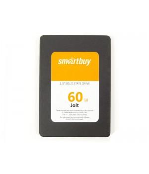 Жесткий диск SmartBuy Jolt 60 GB (SB060GB-JLT-25SAT3)