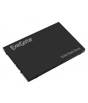 Жесткий диск 120Gb - ExeGate SSD Next Pro 2.5 SATA III TLС 276536