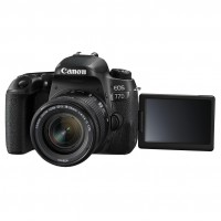 Canon EOS 77D kit (18-55mm) IS (1892C022)