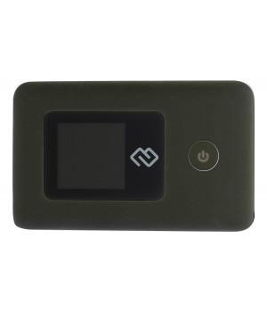 Digma Mobile Wi-Fi 3G/4G Black DMW1969