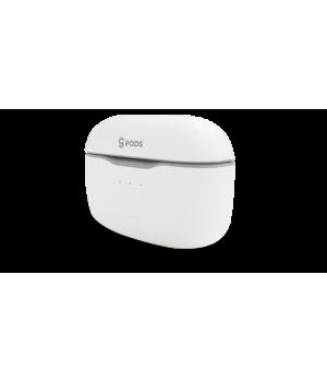 Наушники Caseguru CGPods HD White