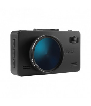 Гибридный видеорегистратор iBOX iCON WiFi Signature Dual