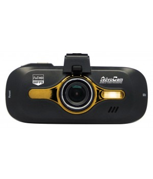 AdvoCam FD8 Gold II GPS