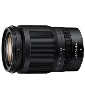 Nikon Z 24-200mm f/4-6.3 VR (JMA710DA)