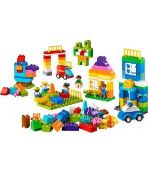 Lego Education My XL World 45028