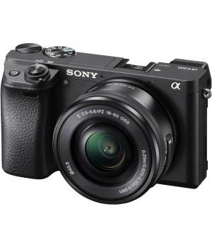 Sony A6300 kit 16-50