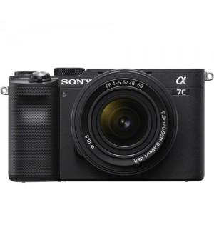 Sony a7C kit