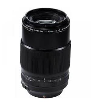 Fuji XF 80mm F2.8 R LM OIS WR Macro