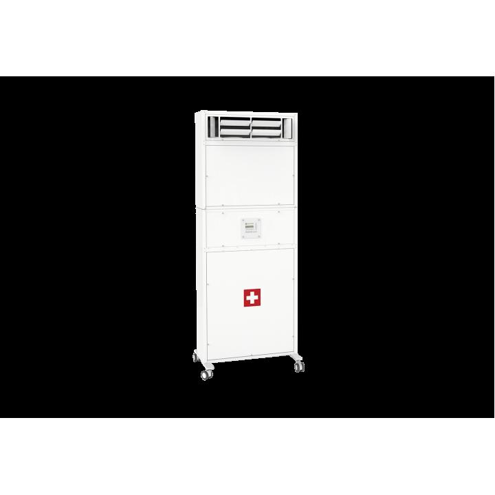 IQAir CleanZone SLS MultiGas