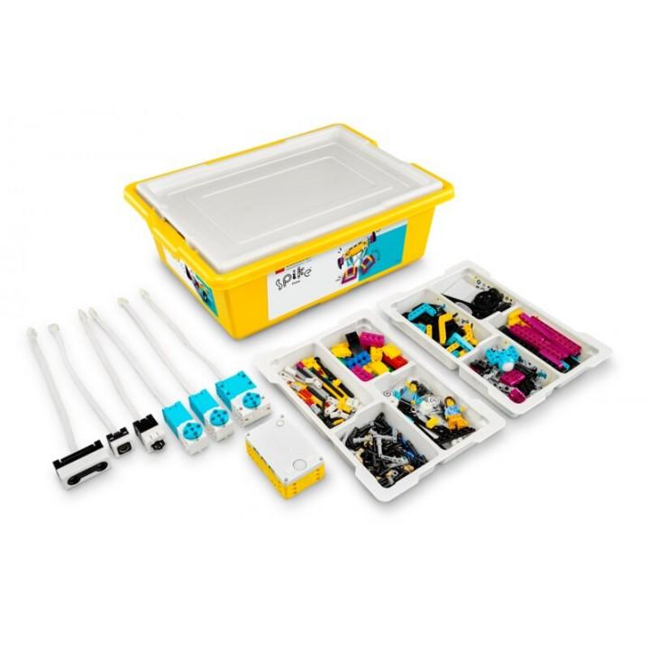 Lego Education Spike Prime Set 45678
