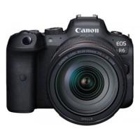 Canon EOS R6 kit