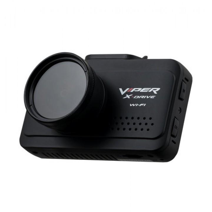 VIPER X-drive Duo