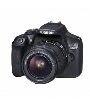 Canon EOS 1300D kit 18-135