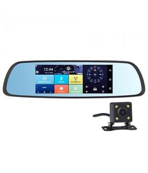 Dunobil Spiegel Smart Duo 4G
