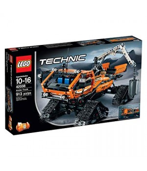 Lego Arctic Truck 42038