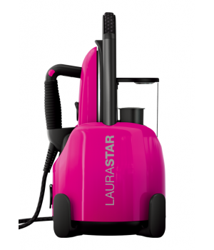 Парогенератор Laurastar Lift Plus Pinky Pop
