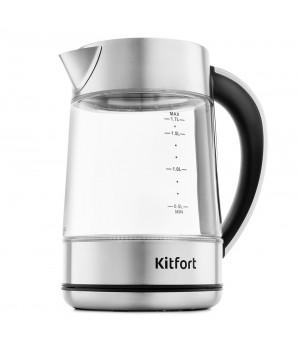 Электрочайник KITFORT KT-690