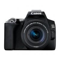 Canon EOS 250D Kit 18-55mm f/4-5.6 IS STM Black
