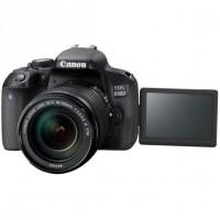Canon EOS 800D kit 18-135