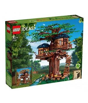 Lego Treehouse 21318