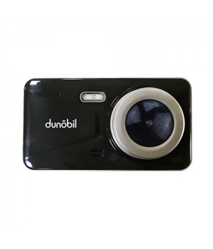 Dunobil Zoom Black Duo