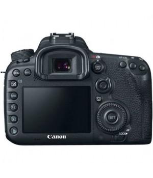 Canon EOS 7D body