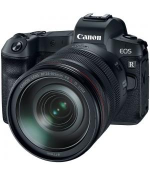 Canon EOS R kit 24-105