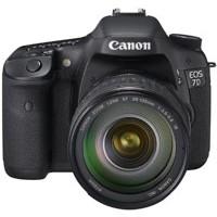 Canon EOS 7D kit 18-55