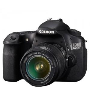 Canon EOS 60D kit 18-55