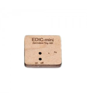Диктофон Edic-mini TINY S A60-300h