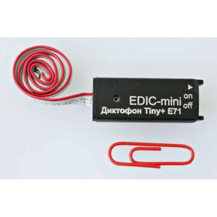 Edic-mini TINY+ E71-150HQ