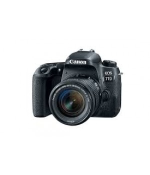 Canon EOS 77D kit 18-55