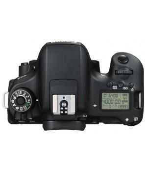 Canon EOS 760D kit 18-55