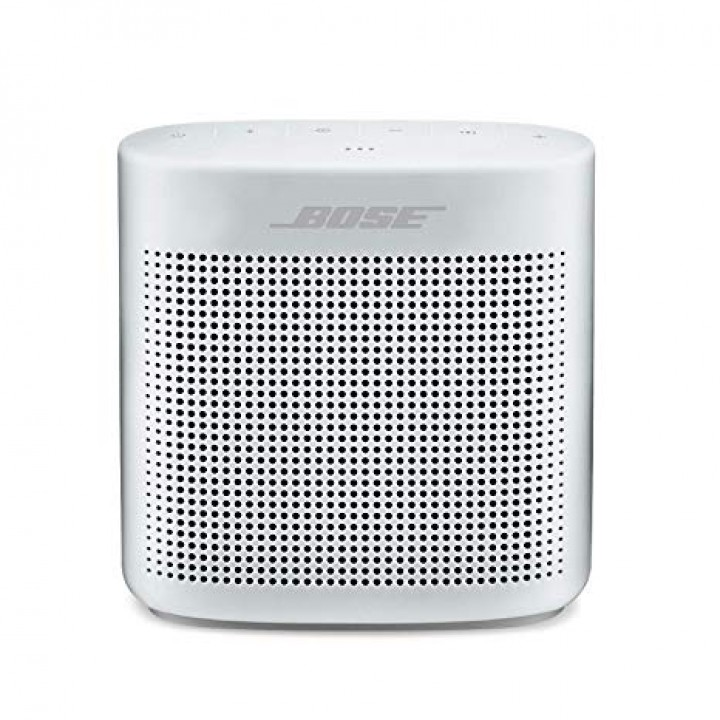 Bose SoundLink Color II Polar White