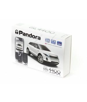 Автосигнализация Pandora DXL 4400
