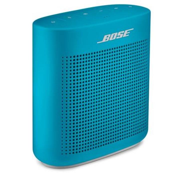Bose SoundLink Color II Blue