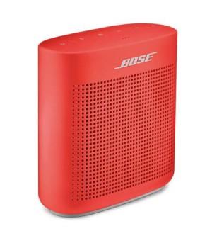 Bose SoundLink Color II Coral Red