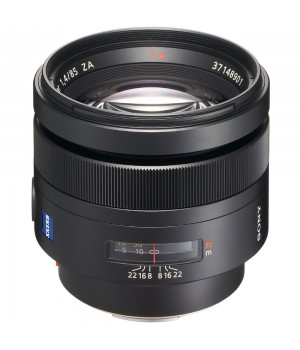Sony SAL85F14Z 85mm f/1,4 Carl Zeiss