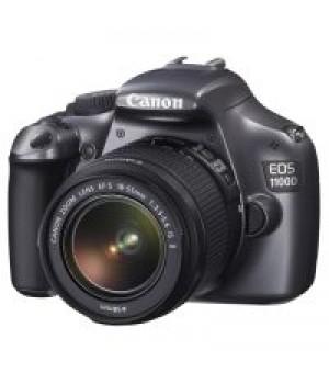 Canon EOS 100D kit 18-55
