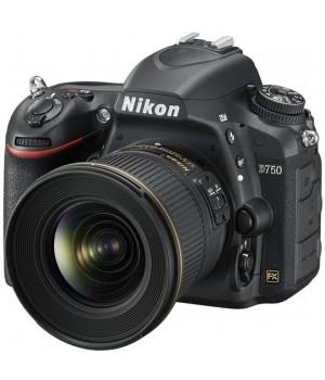 Nikon D750 kit 24-70