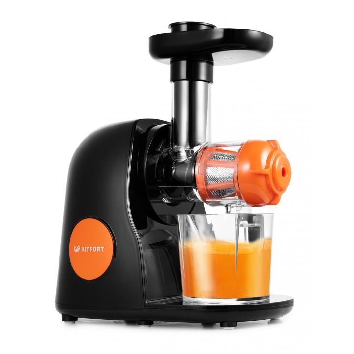 Kitfort KT-1111-2 Orange