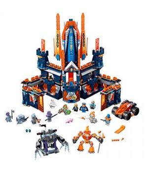Lego Knighton Castle 70357
