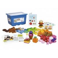 Lego Cafe Plus 45004