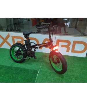 Zaxboard VG-500