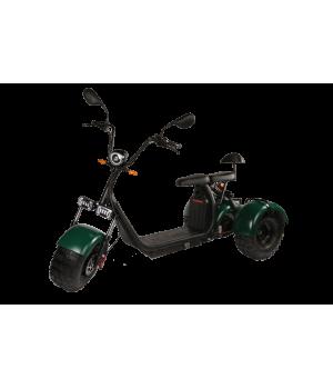 Электромотоцикл ZAXBOARD ROVER T-2000