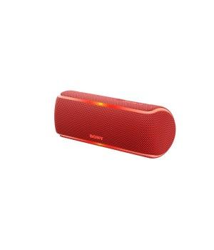 Sony SRS-XB21 red